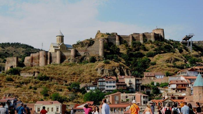 Kota Paling Aman dari Covid-19 di Eropa Ini Bakal Dibuka untuk Turis Asing Mulai 31 Juli 2020