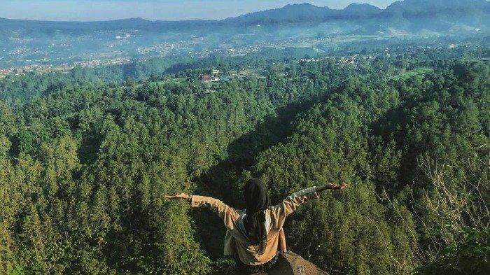 Mau Berburu Foto? 7 Tempat Wisata Instagramable di Bandung Ini Cocok Dikunjungi