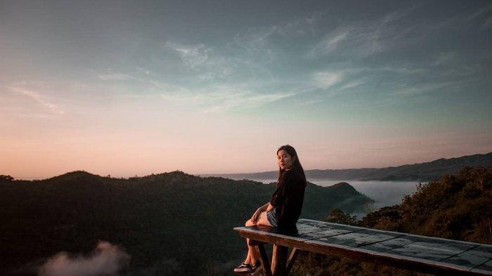 Harga Tiket Masuk Watu Mabur Mangunan, Banyak Spot Instagramable Buat Kamu Para Fotogenik