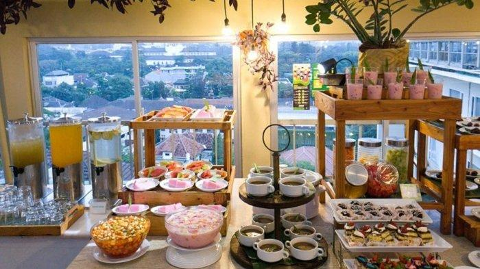 15 Hotel di Bandung yang Tawarkan Paket Bukber 'All You Can Eat', Harga Mulai Rp 65 Ribu