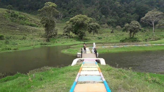 Telaga Saat, Bogor, Jawa Barat
