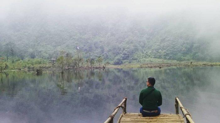 Mengintip Keindahan Telaga Sigebyar, Objek Wisata Alam Baru di Pekalongan yang Wajib Dikunjungi