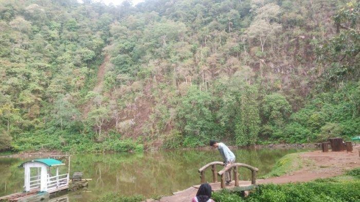 4 Aktivitas Seru di Telaga Warna Puncak, Wisata Gunung di Bogor Pas Buat Liburan Akhir Pekan