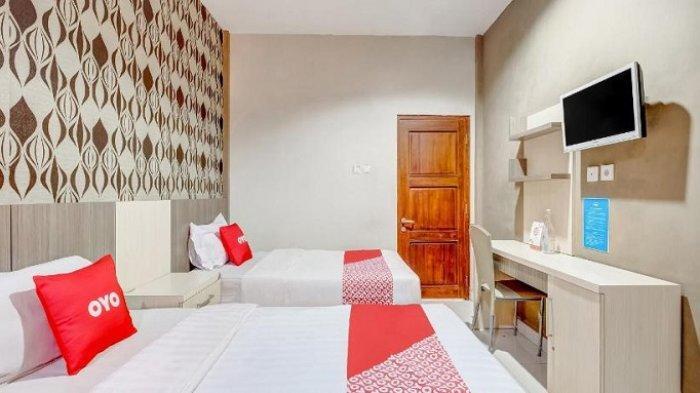 Rekomendasi 5 Hotel Murah di Padang dengan Tarif Inap Mulai Rp 100 Ribuan Cocok Buat Staycation