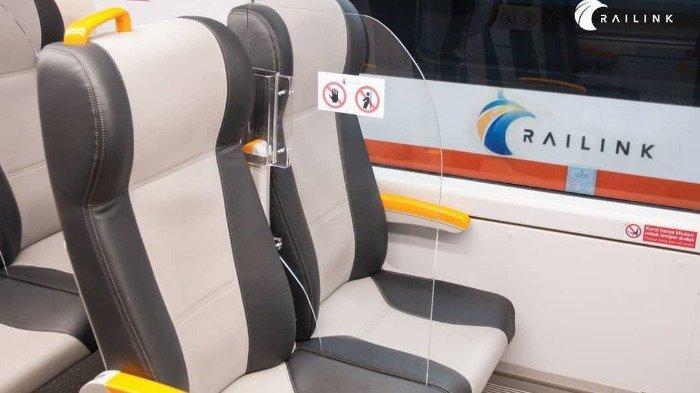 Kereta Bandara Soekarno-Hatta Aktif Kembali 1 Juli 2020, Harga Tiket Mulai Rp 10 Ribuan