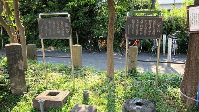 Jelajah Tempat Eksekusi Suzugamori Jepang, Lokasi di Mana Ratusan Ribu Tahanan Edo Dihukum Mati