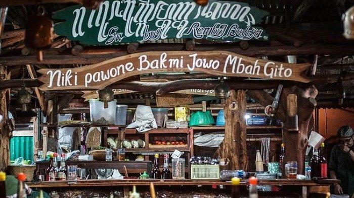 Menikmati Lezatnya Bakmi Jowo Mbah Gito, Kuliner Jogja Favorit Wisatawan