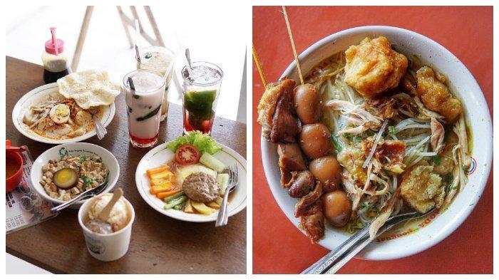 7 Tempat Makan Dekat Stasiun Lempuyangan Yogyakarta Murah Dan Enak Tribun Travel