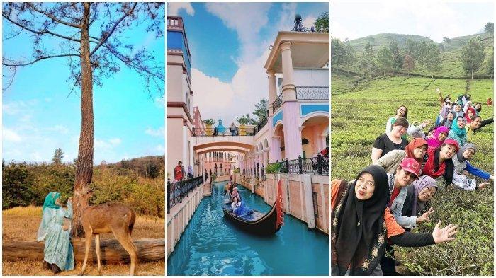 7 Tempat Wisata di Sekitar Jakarta untuk Liburan Akhir Pekan Bersama Keluarga