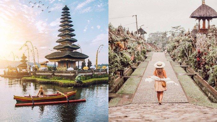 5 Tempat Wisata di Bali yang Wajib Dikunjungi saat Hari Raya Galungan 2019