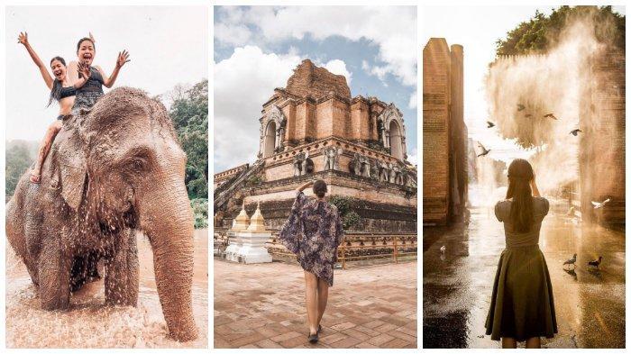 6 Tips Traveling ke Thailand untuk Pemula, Perhatikan Musim Liburanmu