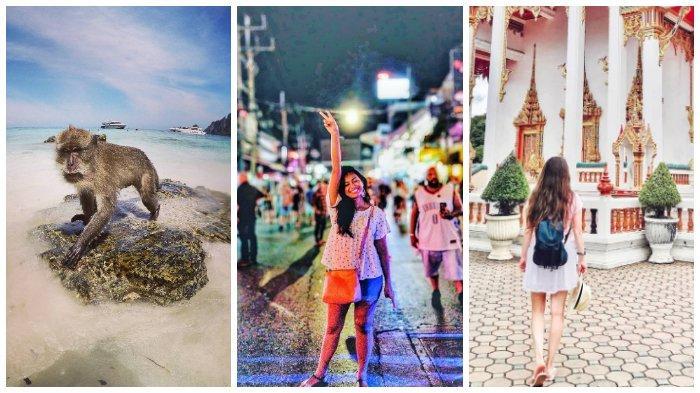 17 Fakta Unik Bangkok, Jangan Berani Menginjak Mata Uang Thailand
