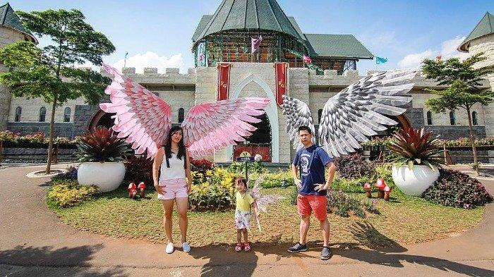 5 Tempat Wisata Edukasi Terbaik di Bandung, Jangan Lupa Kunjungi Fairy Garden