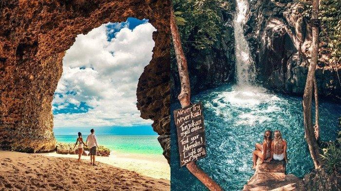 Buka Kembali Mulai Juli 2020, Pariwisata Bali Terbatas untuk Wisatawan Lokal