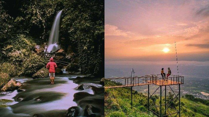 15 tempat wisata terbaik di bogor yang bisa dikunjungi bersama rh travel tribunnews com