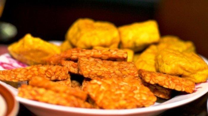 5 Makanan Yang Diyakini Bisa Turunkan Berat Badan Bikin Diet Lebih Cepat Berhasil Halaman All Tribun Travel