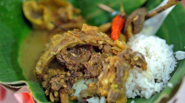 Tengkleng Klewer Bu Edi dan 6 Kuliner di Solo yang Cocok Disantap saat Makan Siang