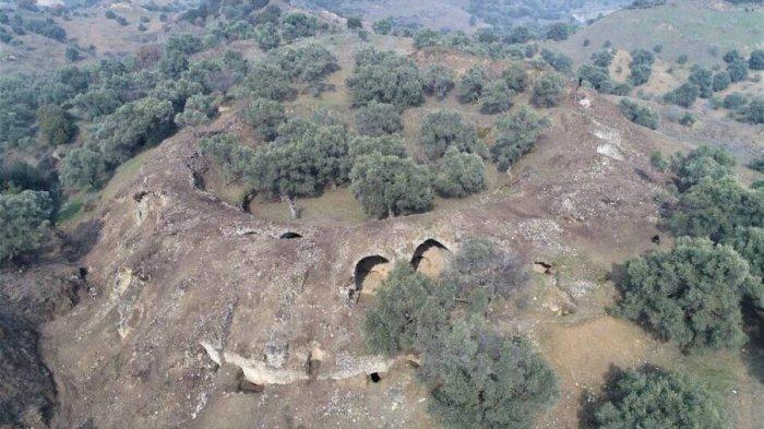 Arkeolog Temukan Arena Gladiator Romawi di Turki, Tempat Turis Bertaruh Pada Pertunjukan Berdarah