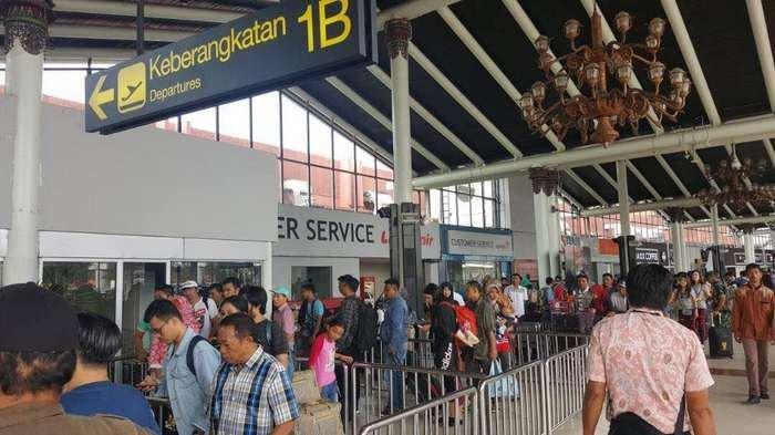 Harga Tiket Pesawat Lokal Mahal, Wisatawan Lebih Pilih Berlibur ke Luar Negeri