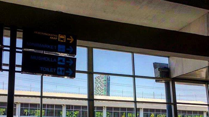 Catat! Mulai 5 Februari, GeNose Digunakan di Stasiun Kereta dan Terminal Bus