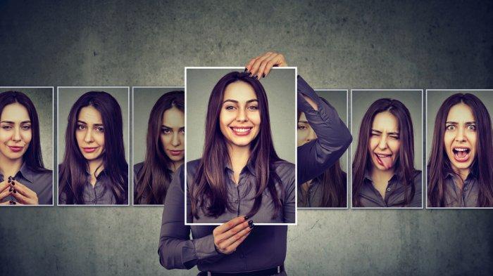 Menurutmu Gambar Wajah Ini Difoto dari Depan atau Samping? Jawabannya Ungkap Karaktermu