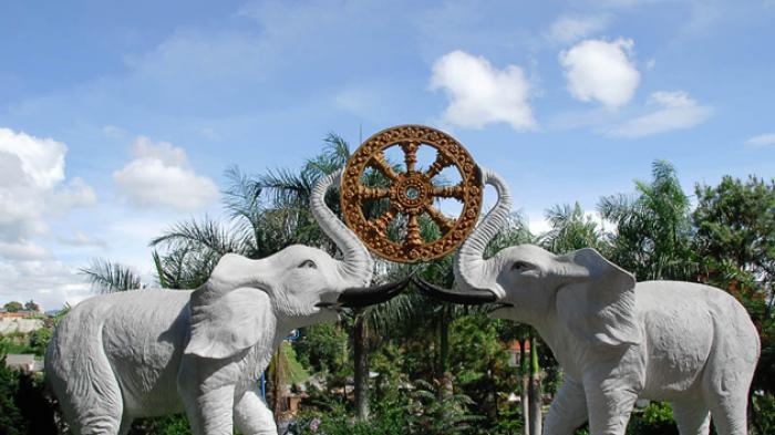 23++ Negeri gajah putih adalah sebutan untuk negara ideas