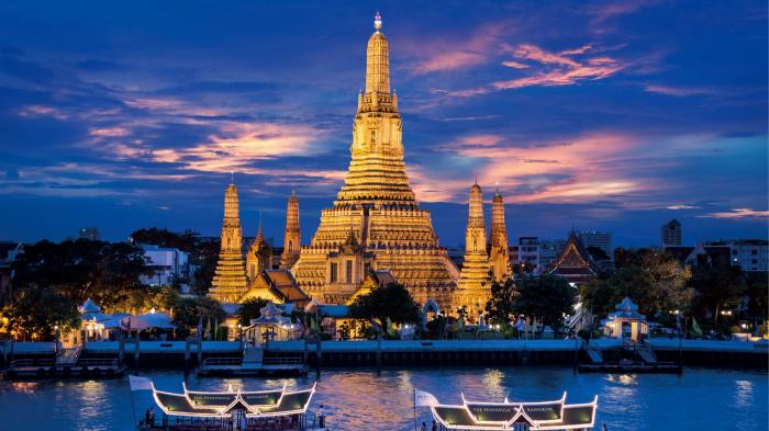 Wisata Belanja Thailand - Ini 6 Tempat Belanja Populer di Bangkok, Mau Beli Oleh-oleh Bisa Banget!