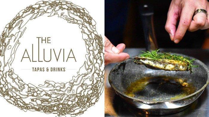 5 Fakta Menarik The Alluvia, Restoran Bergaya Minimalis yang Sedang Populer di Bandung