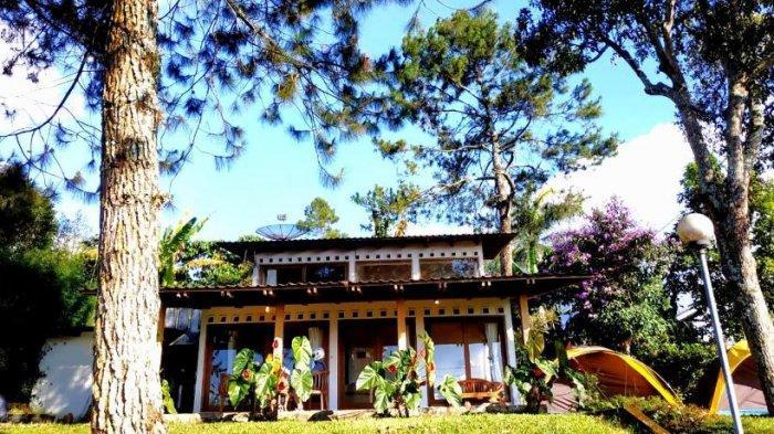 Deretan Hotel Bintang 3 dan 4 di Sekitar Taman Safari Bogor, Ada Villa untuk Staycation Keluarga