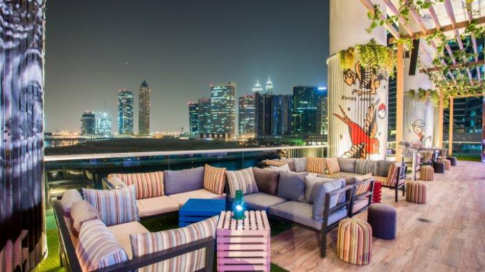 Recommended Banget! Yuk Cicipi Kuliner Dubai dengan Cara Berbeda di 3 Tempat Makan Ini
