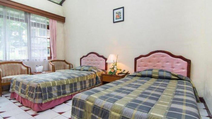 Deretan Hotel Bintang 2 dan 3 di Bandungan Semarang untuk Liburan Akhir Pekan