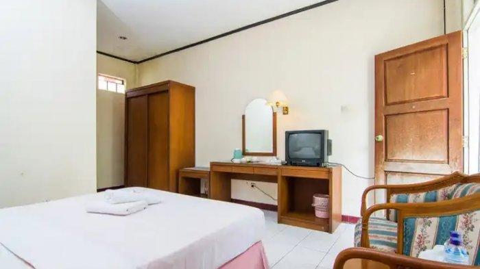 Daftar Hotel Bintang 2 dan 3 di Bandungan Semarang, Tarif Mulai Rp 253 Ribu Per Malam