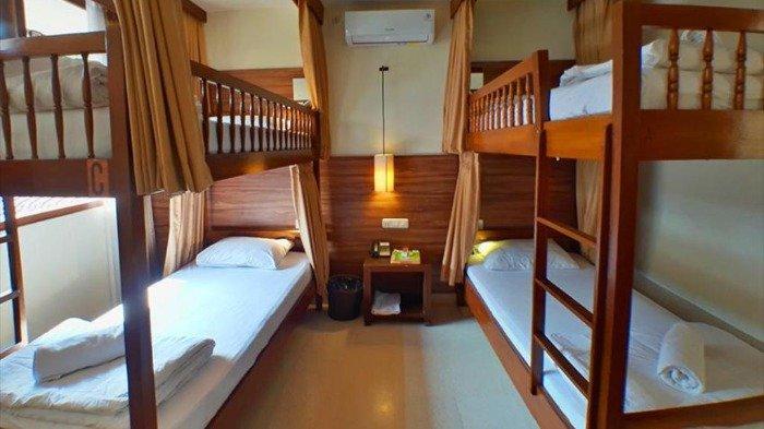 5 Pilihan Hotel Murah di Malang Mulai Rp 50 Ribuan untuk Backpacker saat Liburan Akhir Pekan