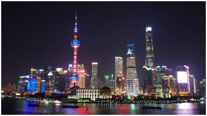 Terbang ke Shanghai, Ini Pilihan Tiket Murah ke China untuk Liburan Akhir Tahun