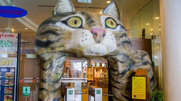 Mengenal Lebih Dekat Kuching, Kota di Malaysia yang Punya Sejarah Terkait dengan Kucing