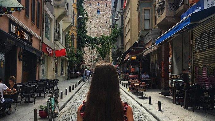 Rekomendasi Tempat Belanja Oleh-oleh Murah di Istanbul, Turki