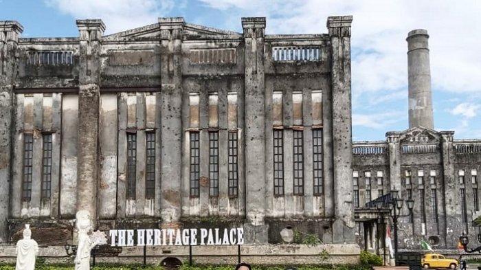 The Heritage Palace Terapkan Protokol Kesehatan Ketat di Era New Normal