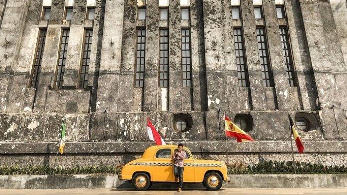 Harga Tiket Masuk The Heritage Palace, Bekas Pabrik Gula yang Kini Jadi Tempat Wisata Instagramable