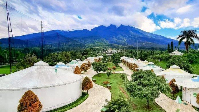 Rekomendasi 6 Tempat Glamping di Bogor untuk Liburan Akhir Pekan
