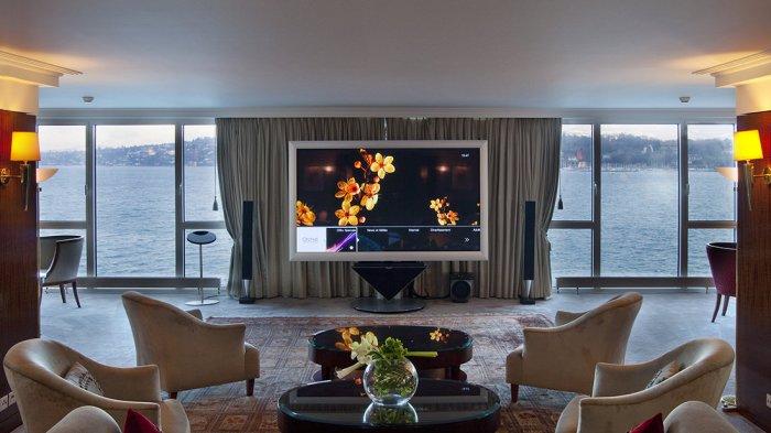 3 Hotel Termahal di Dunia dengan Tarif Inap Seharga Rumah Baru, Seperti Apa Fasilitasnya?