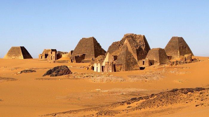 5 Peradaban Kuno yang Dilupakan Sejarah, Termasuk Kerajaan Askum di Ethiopia