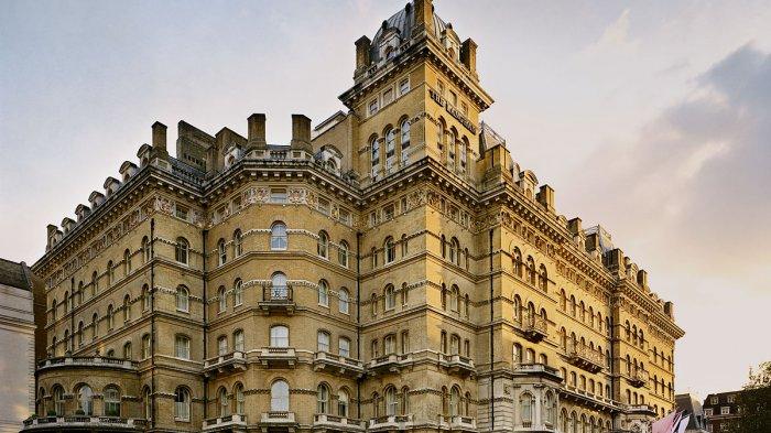 5 Lokasi Syuting Film Terpopuler di Inggris: Ada Edinburgh Hingga Antony House