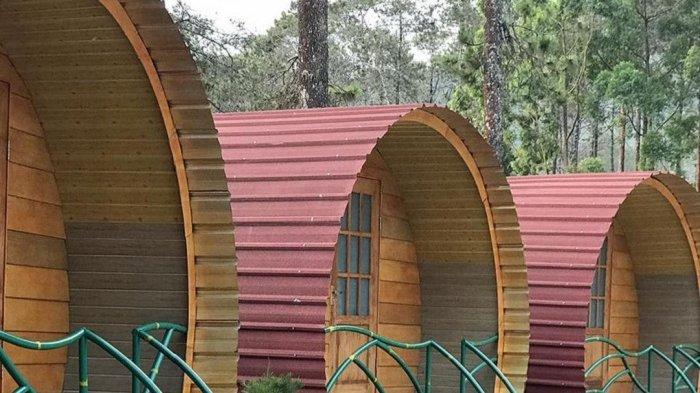 Staycation Seru di The Lawu Park Dapat Banyak Bonus, Berlaku hingga 9 September