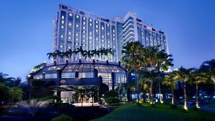 Melihat Fasilitas The Media Hotel Hotel Bintang 5 Di Jakarta Yang Dipakai Tenaga Medis Virus Corona Tribun Travel