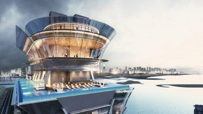 7 Mitos Salah Tentang Dubai, Termasuk Tak Ada Warga Miskin