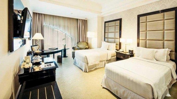 PSBB Jabar Berakhir, Ini Rekomendasi Hotel Bintang 5 di Bandung yang Bisa Kamu Pilih