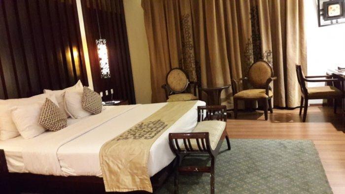 Menilik Kamar dan Fasilitas Hotel The Royal Surakarta Heritage di Solo