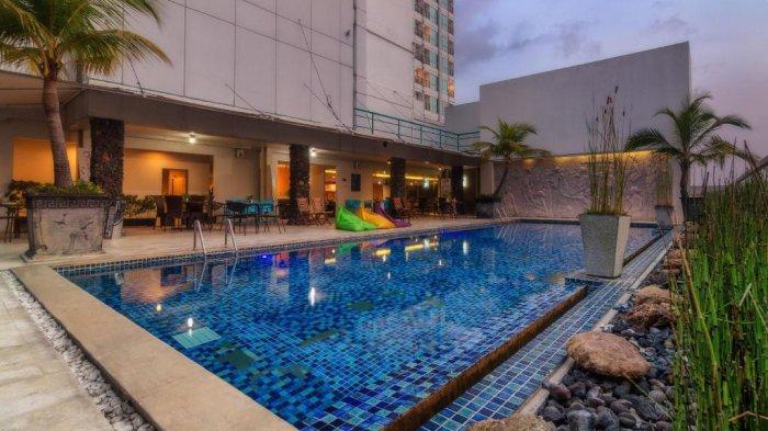 5 Hotel di Surabaya untuk Staycation, Lokasinya Strategis dan Dekat Tempat Wisata