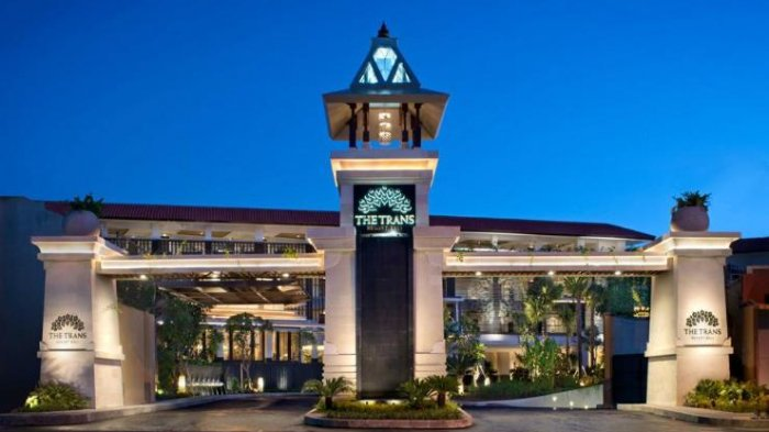 3 Tipe Kamar The Trans Resort Bali, Hotel Tempat PM Malaysia Menginap Saat IMF-World Bank 2018