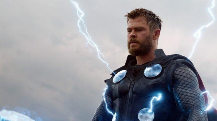Fans Avengers Pasti Ingin Kunjungi New Asgard, Kampung Halaman Thor yang Dikelilingi Tebing